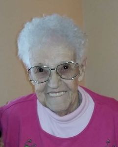 Mrs. Georgia Faye (Baldwin) Miller Obituary Photo
