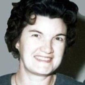 Bennie Jean Buckner