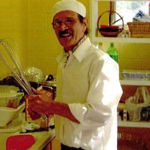Mr. George John Mathosian, Jr. Obituary Photo