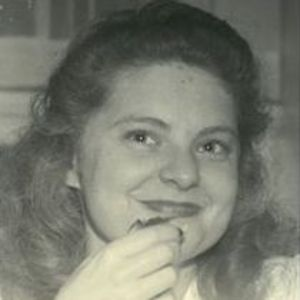 Barbara Johnston Bone Obituary Photo