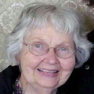Ruth  Olive Cornils