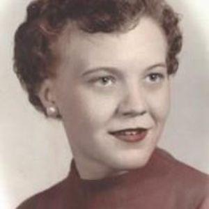 Bonnie Carol Hamilton