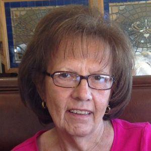 Katherine A. Lesiczka Obituary Photo