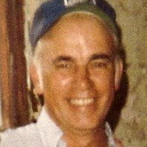 Richard 'Dick' Stevens, Sr.