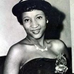 Geraldine Yvonne Jones