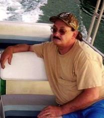 William Malcolm Smith obituary photo