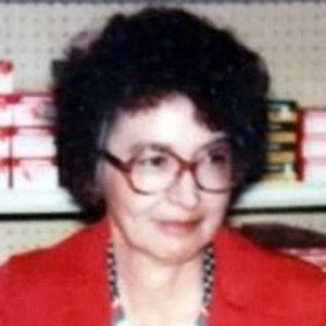 Mildred Louise Veretto