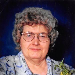 Rosalie A. Spycher Obituary Photo