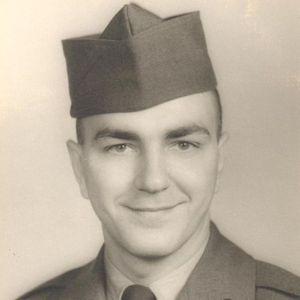 Mel Schwing , Sr. Obituary Photo