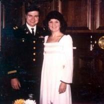 Mary Louise Farris obituary photo