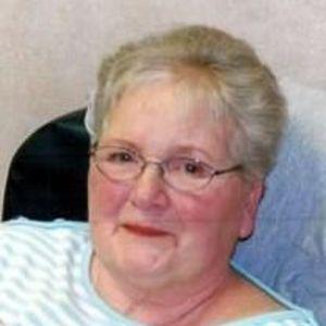 Nancy Kathleen Barnett