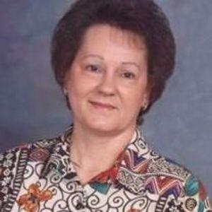 Jeanette Sturdivant