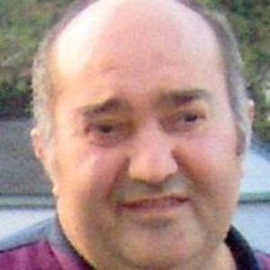 PASQUALE IACONIANNI Obituary Photo