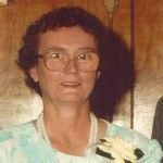 Gladys LaVelle Anderson