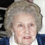 Martha L. Windhorst