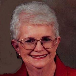 Nellie Joan Robertson Kee Obituary Photo