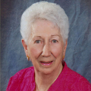 Lynn Lee Beam Parris Obituary Photo