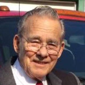 Richard M. Darm Obituary Photo