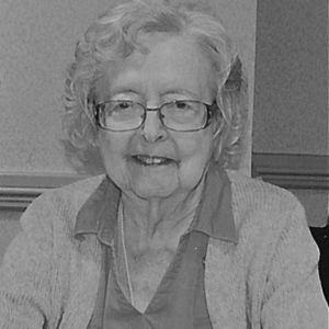 Nancy B. Ferguson