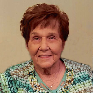 Bobbie Ann Mauney Obituary Photo
