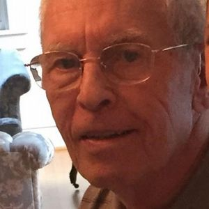 Domenick D. Caniglia Obituary Photo