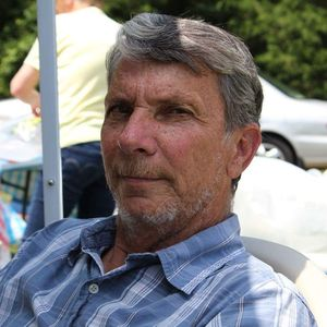 """James """"Buster"""" Clarence Mann Obituary Photo"""
