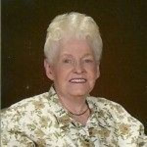 Betty Turner Obituary Anderson Indiana Brown Butz