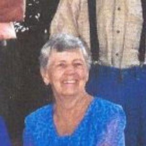 Lola Vaughn Obituary Photo