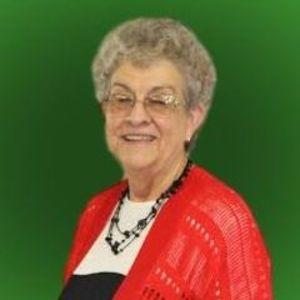 Barbara Ann  Ford