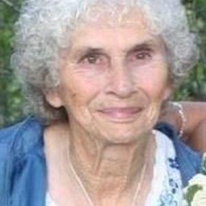 Blanche T. Newman