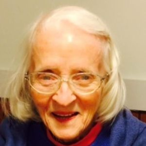 Edith M. (Tift) Davis Obituary Photo