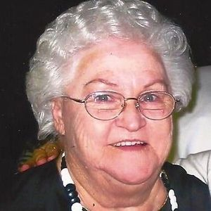 Rosalie  Kinkade
