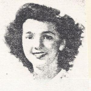 Helen D. Stickney Obituary Photo