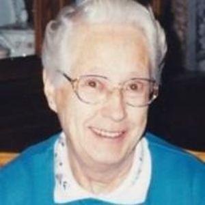 Elizabeth Mary Hughes