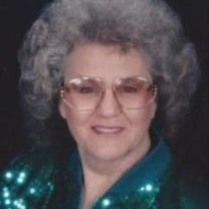 Mabel Louise Fultz