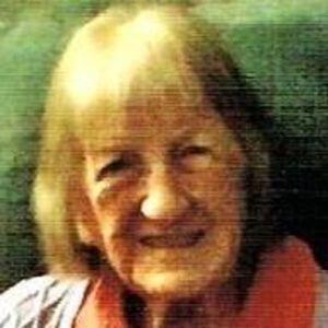 Hilda I. Stolte