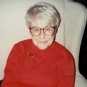 Doris J. Holly  Obituary Photo