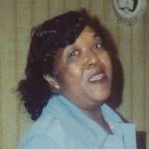 Evelyn Virginia Jordan