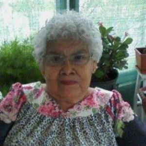 Herminia (Minnie) Vargas Obituary Photo