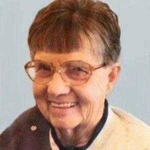 M. Jeanne Wright
