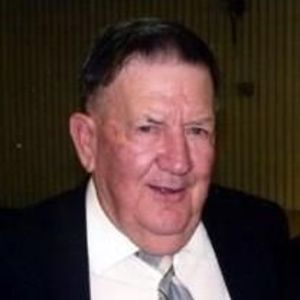 Otto Lewis Sanders,