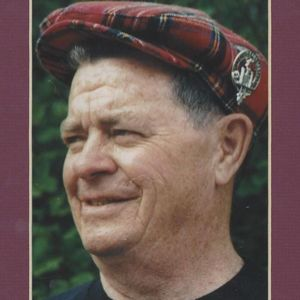 "George E. ""Mac"" MacDonald Obituary Photo"