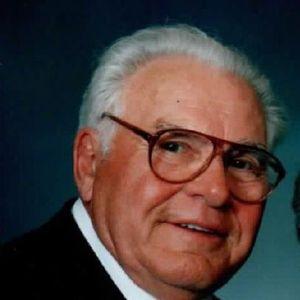 Robert Carey Obituary Photo