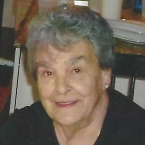 Helen M. (Natalino) Ratte Obituary Photo