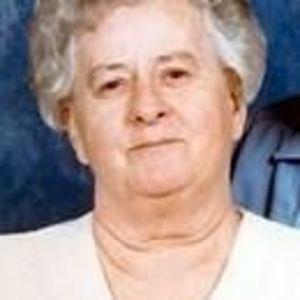 Mary Ellen Barney