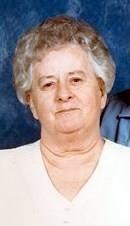 Mary Ellen Barney obituary photo