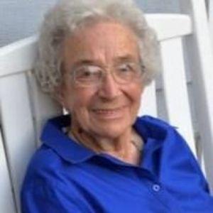 Mildred Troxler Gaylord