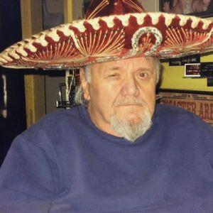 Mr John Charles Ivens Obituary Photo
