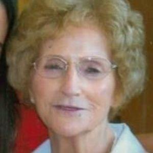 Evelyn Rogers Clark