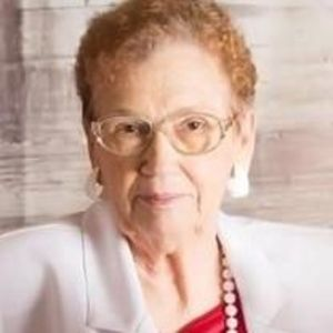 Reba Jewel Harbison